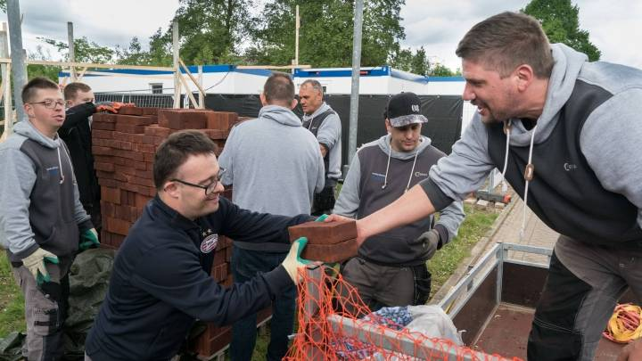 Koraal Serviceteam Noord- en Midden-Limburg Andy Smals