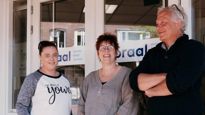 Koraal Bedrijfsopvangteam Limburg