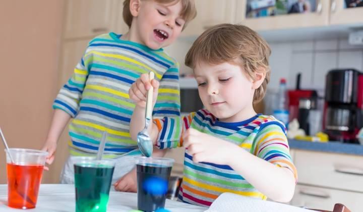 Voor de kleinsten: ons multidisciplinair kleuter dagverblijf