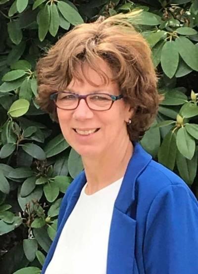 Olga Zwaneveld