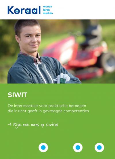 Flyer SIWIT
