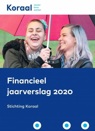 Financieel jaarverslag 2019