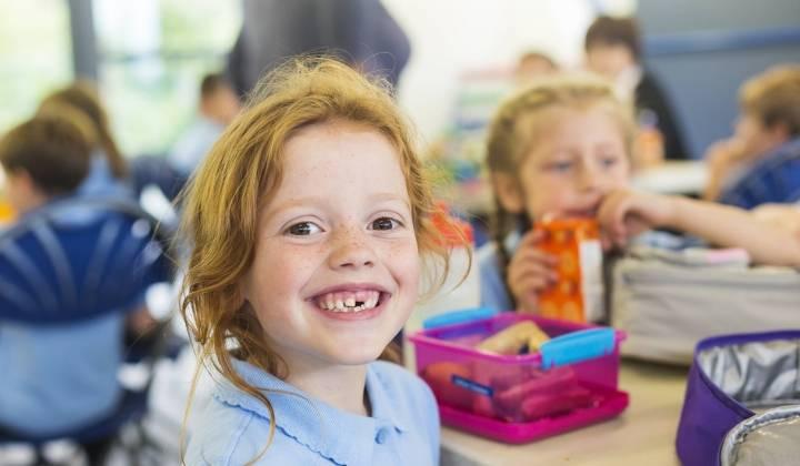 Hulp op school en in de kinderopvang