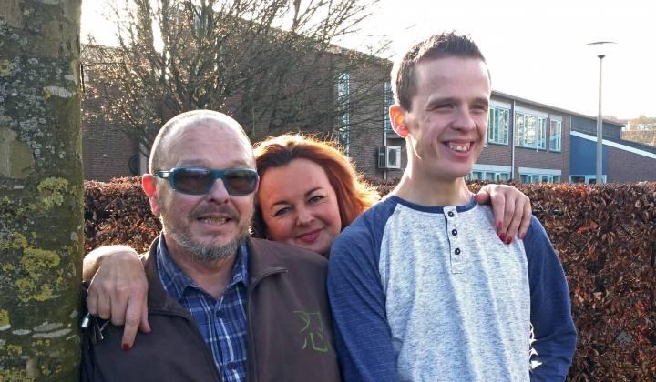 Ouder- en familieverenigingen
