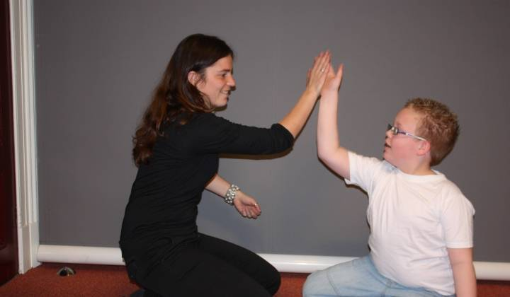 Lichaamstaal met Emerging Body Language (EBL)