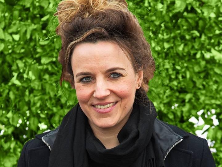 Nicole Mommer, teamleider en kartrekker IBO-team