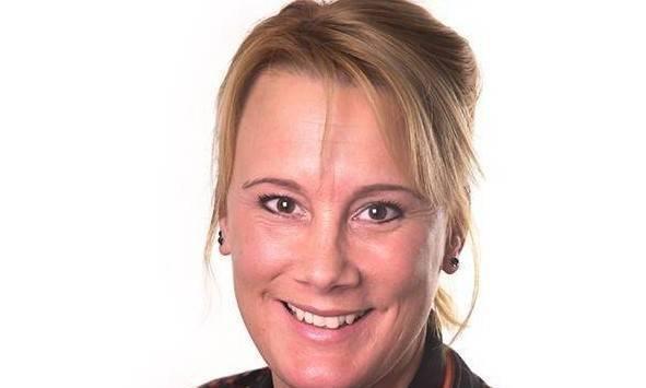 Léanne Hartman / PBS trainer